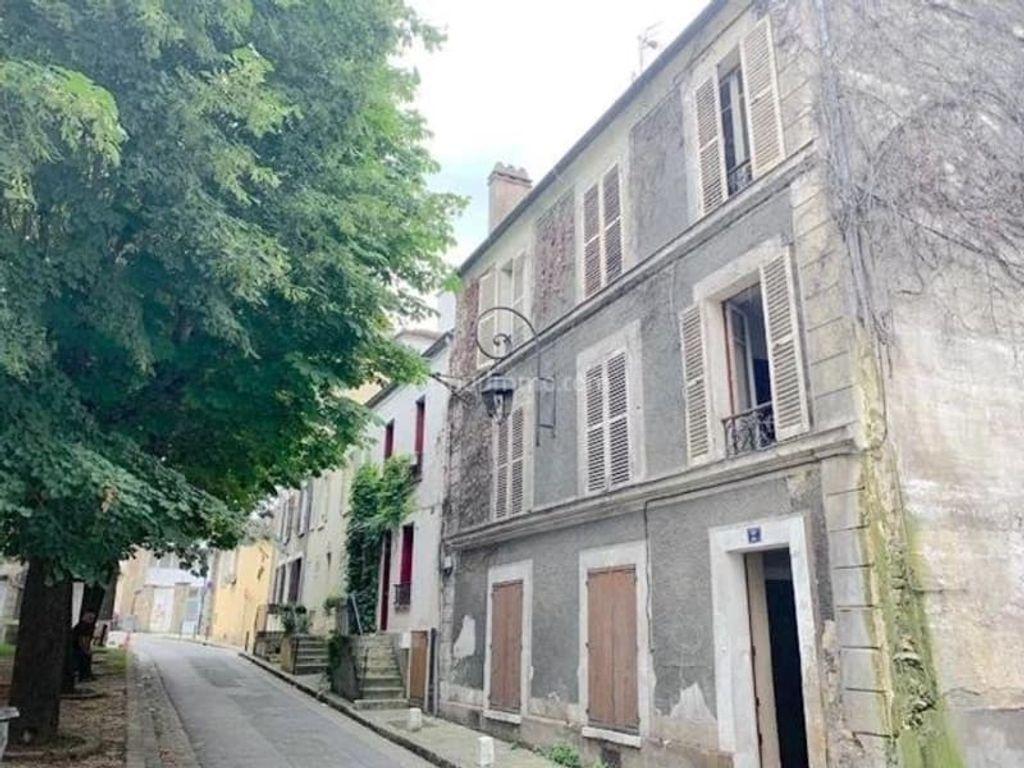 Achat appartement 3pièces 36m² - Villeneuve-Saint-Georges