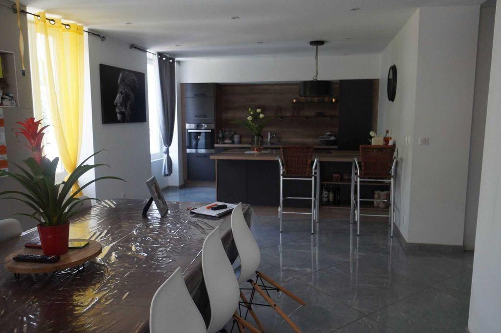 Achat maison 3chambres 125m² - Ambérieu-en-Bugey
