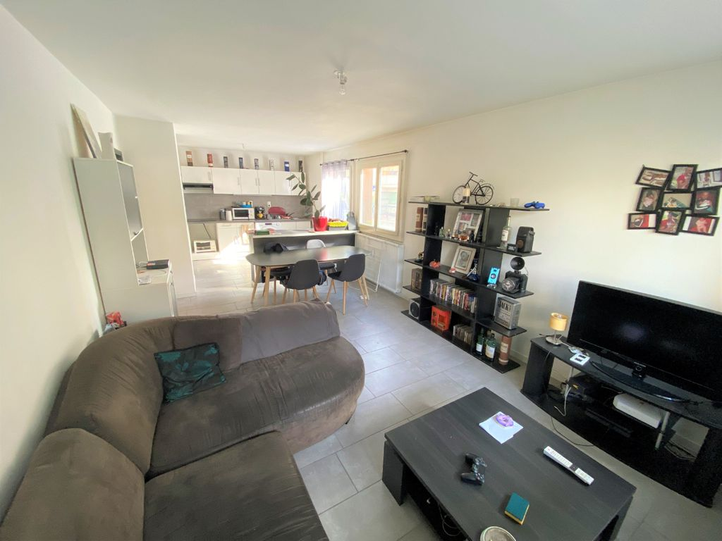 Achat appartement 2pièces 52m² - Gap