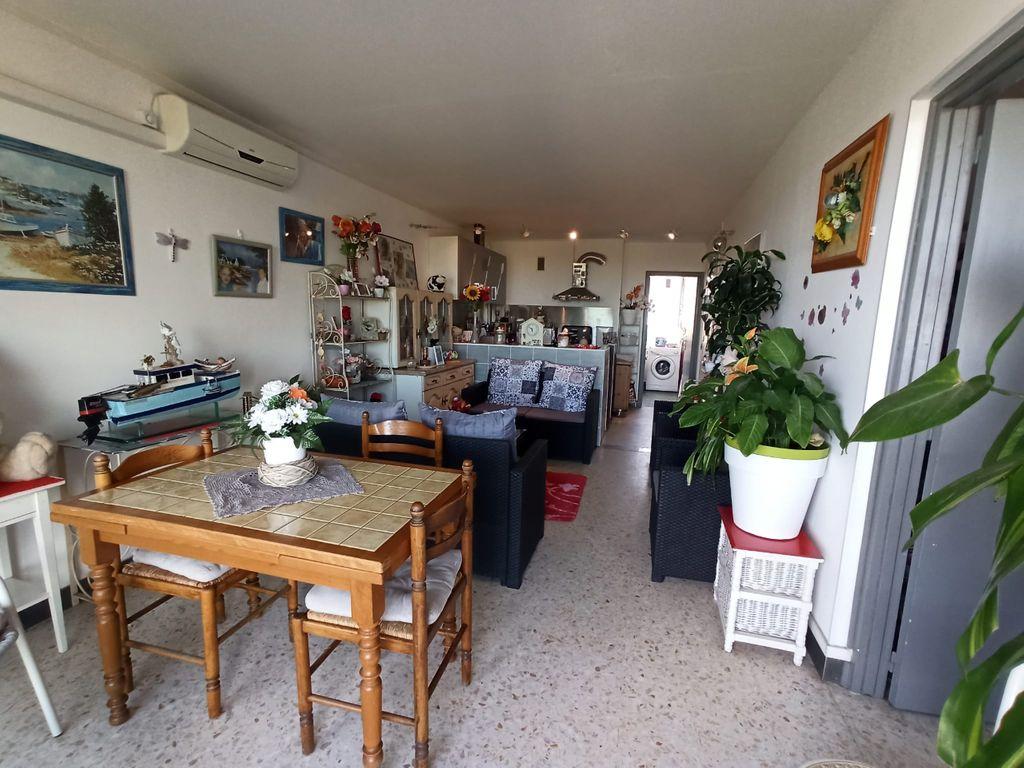 Achat appartement 2pièces 42m² - Nîmes
