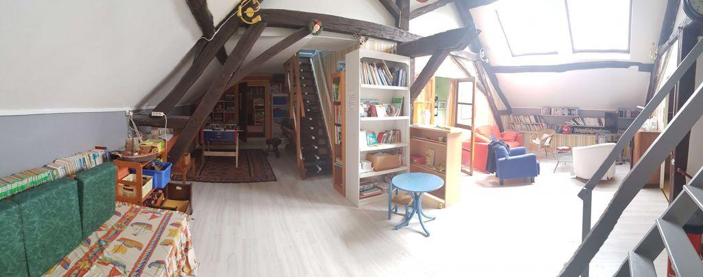 Achat maison 6 chambre(s) - Cussangy
