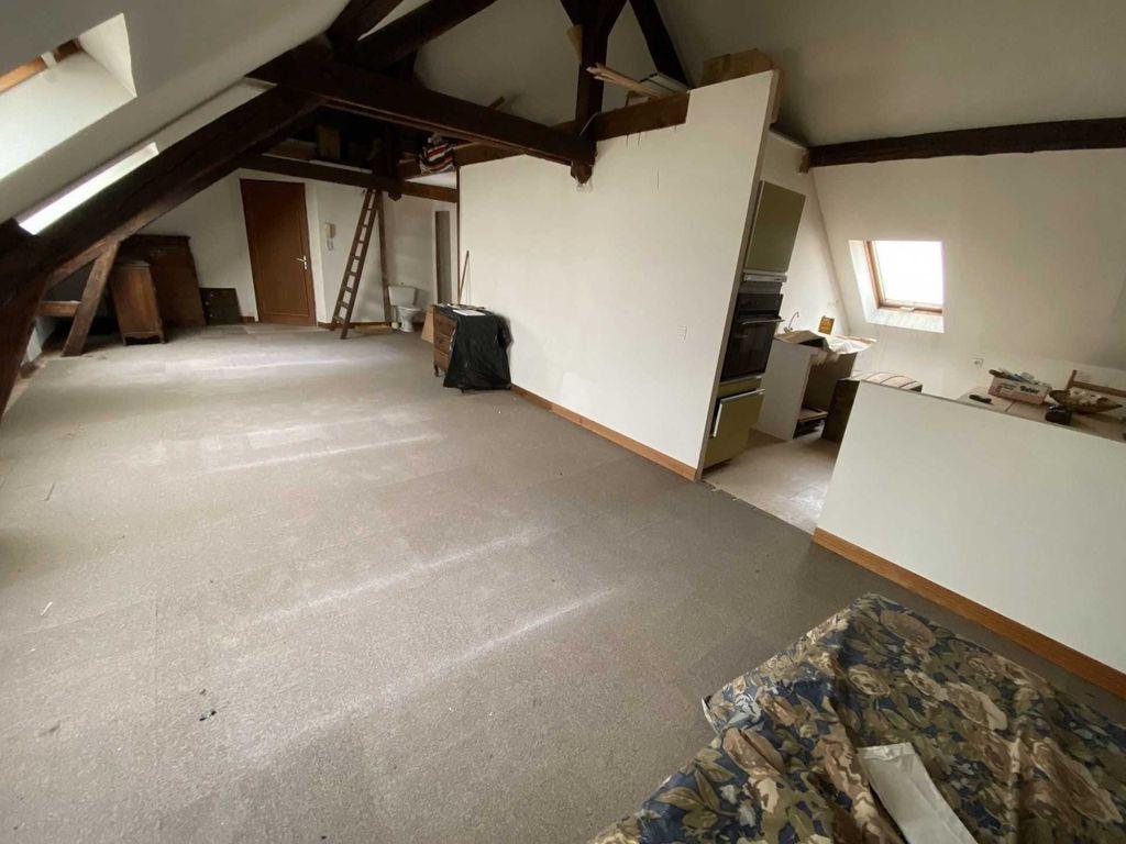 Achat appartement 2pièces 80m² - Soissons