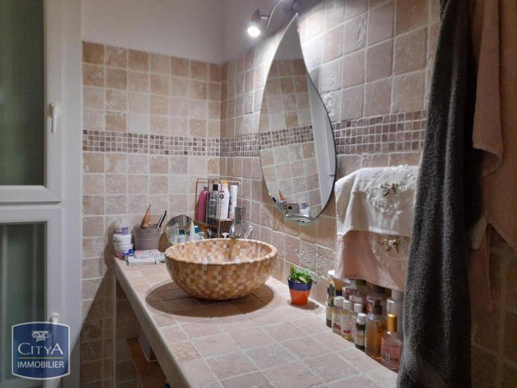 Achat appartement 2pièces 57m² - Marseille 15ème arrondissement