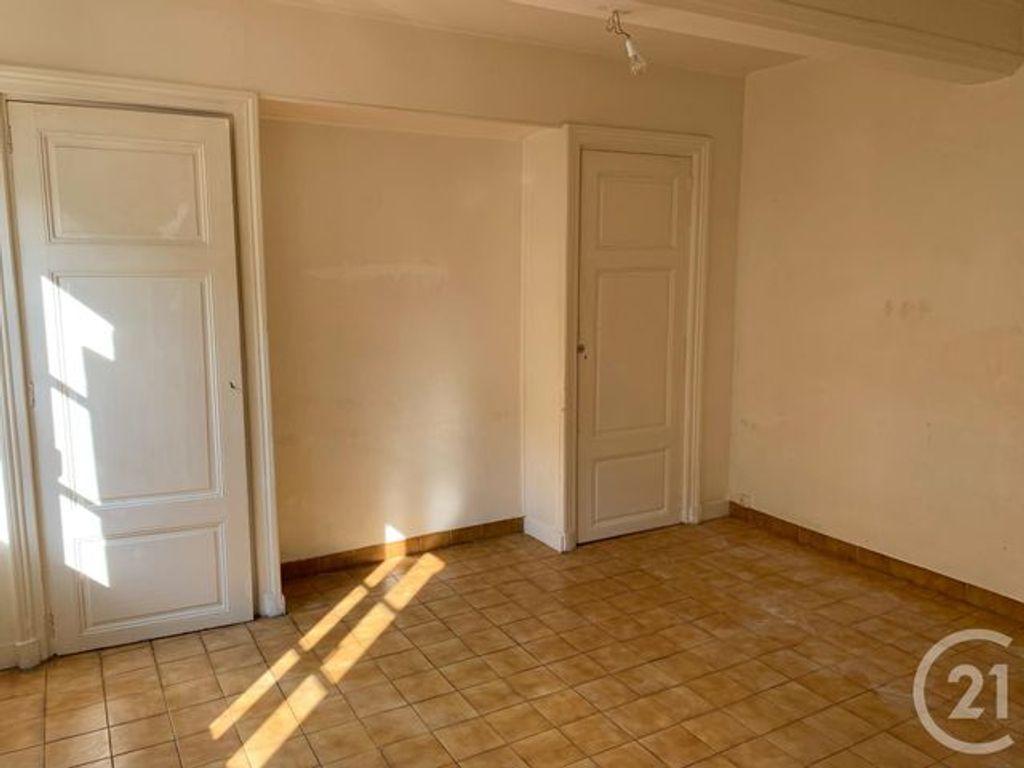 Achat maison 1chambre 62m² - Thoissey