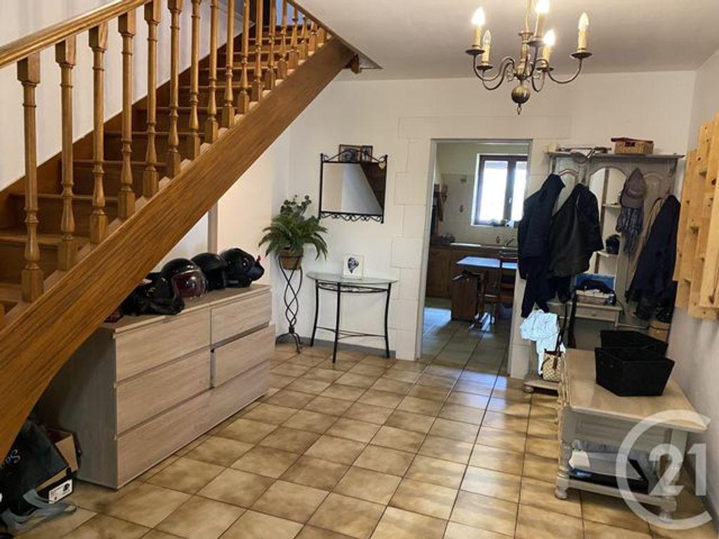 Achat maison 5chambres 213m² - Cosne-Cours-sur-Loire