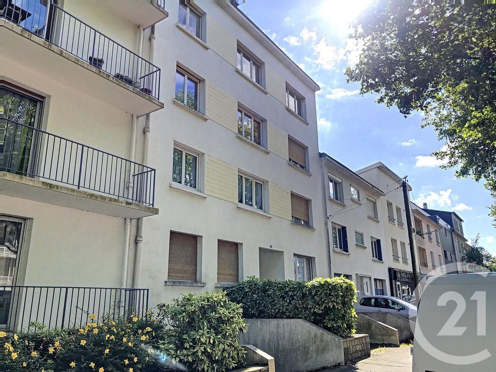 Achat studio 22m² - Saint-Nazaire