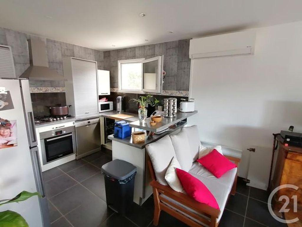 Achat appartement 3 pièce(s) Saint-Martin-de-Valgalgues