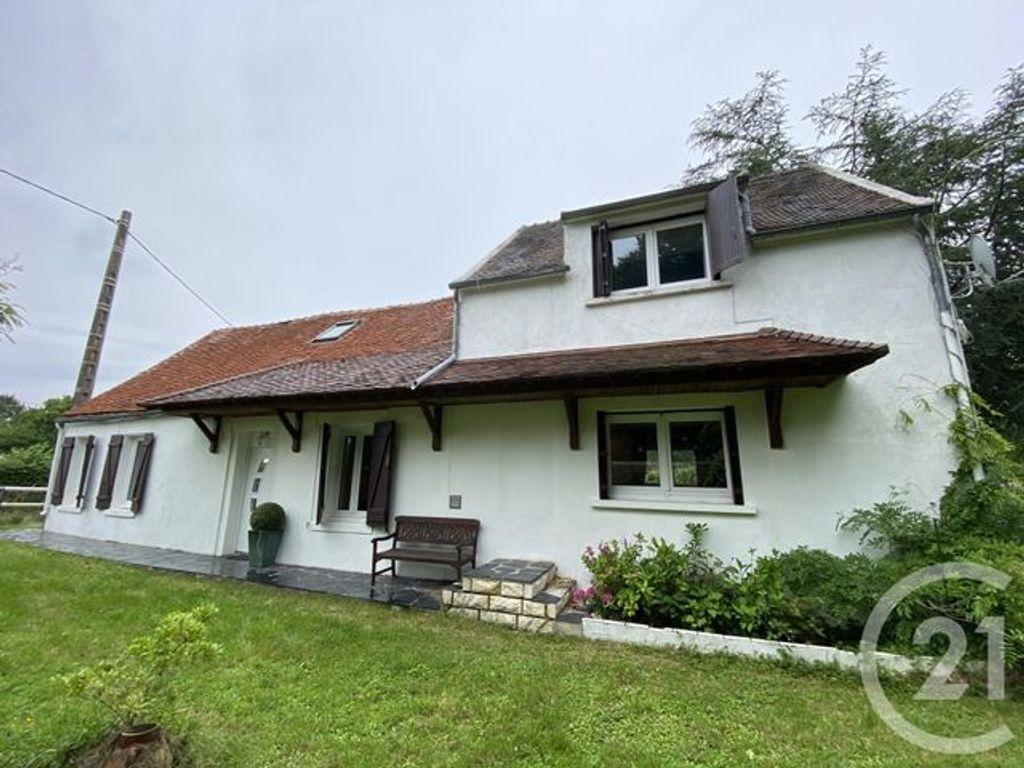 Achat maison 3chambres 132m² - La Chapelle-Saint-André