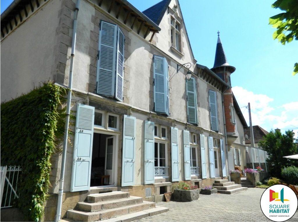 Achat maison 10chambres 588m² - Vichy