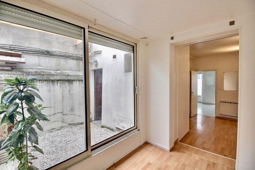 Achat appartement 2pièces 27m² - Paris 7ème arrondissement