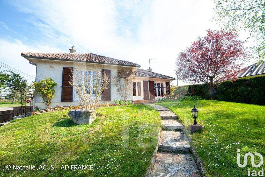 Achat maison 3chambres 96m² - Rosières-près-Troyes