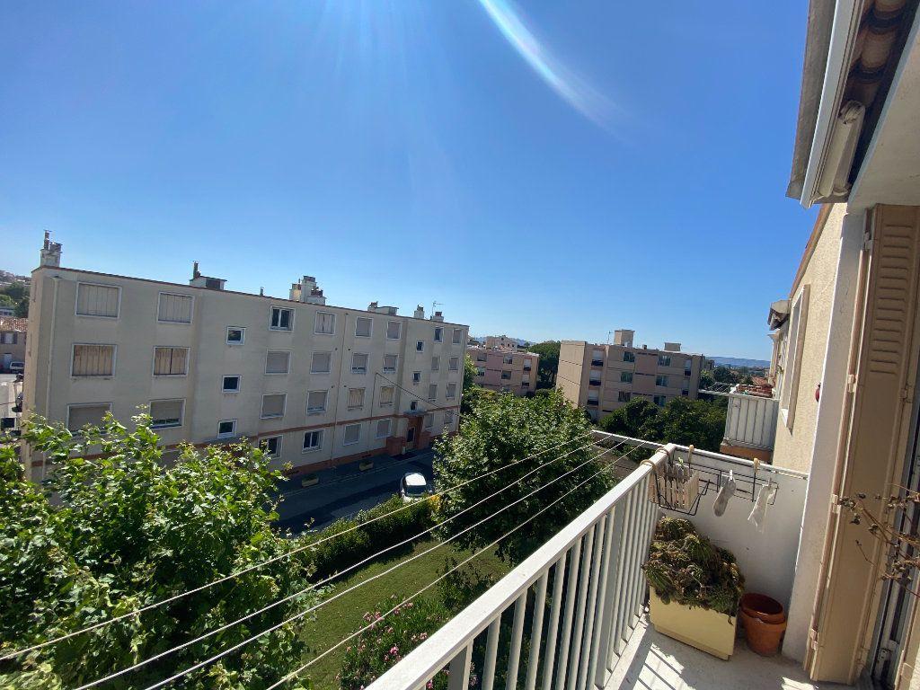 Achat appartement 4pièces 63m² - Marseille 8ème arrondissement
