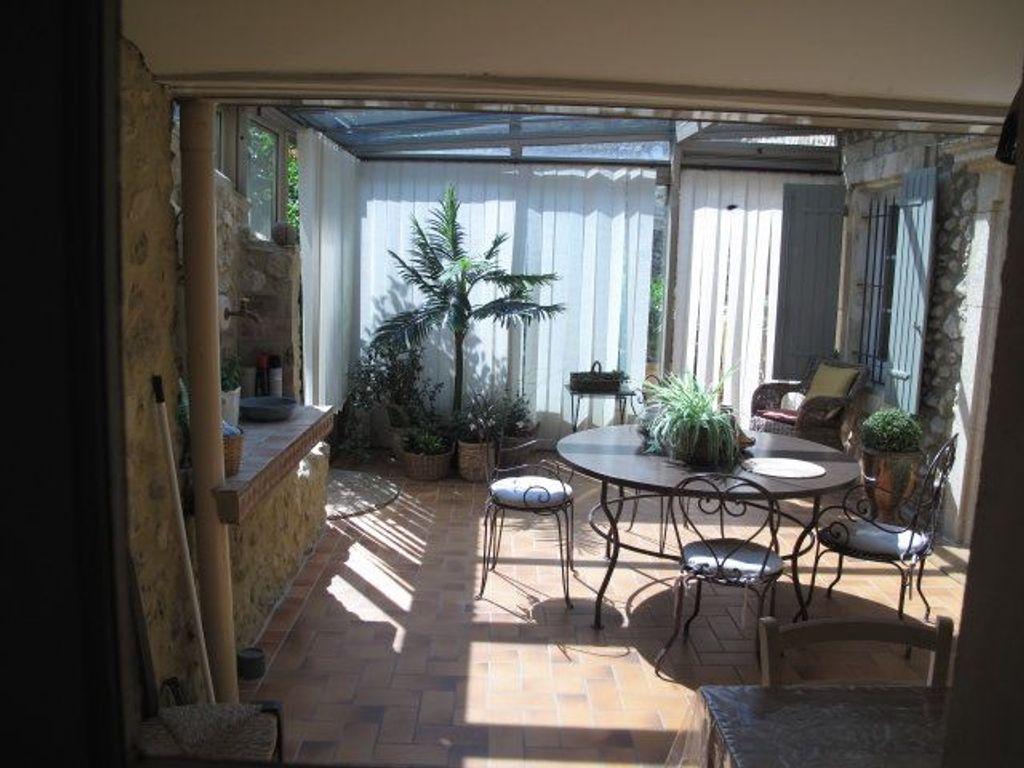 Achat maison 4 chambre(s) - Saint-Victor-la-Coste