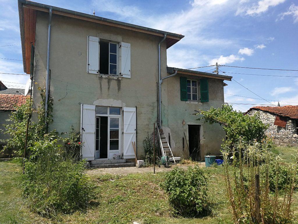 Achat maison 4chambres 138m² - Bohas-Meyriat-Rignat