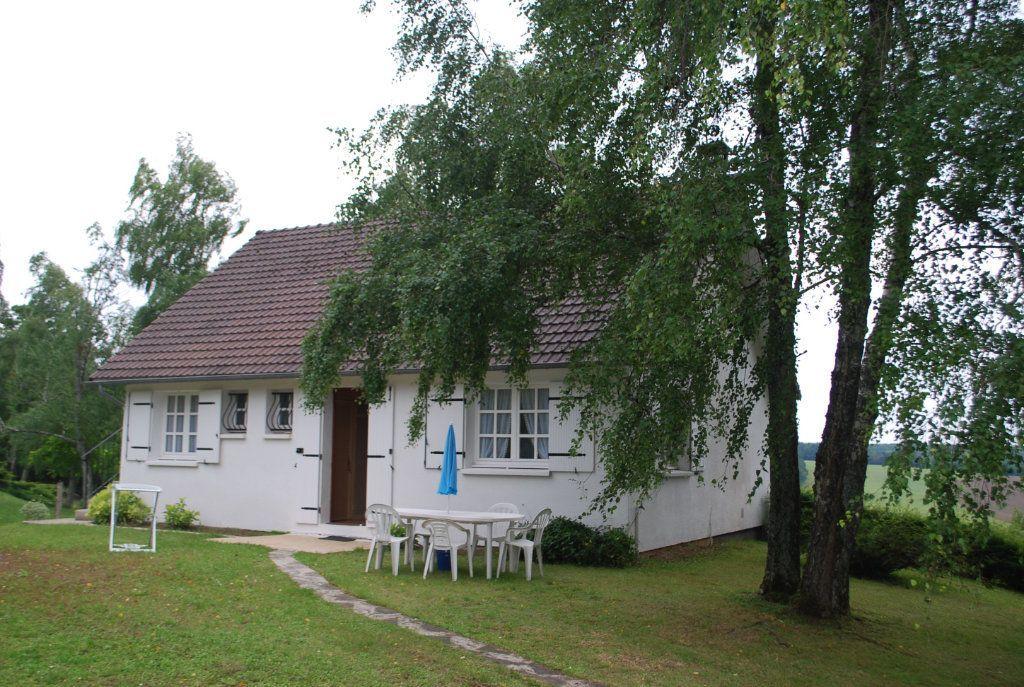 Achat maison 4chambres 114m² - Dompierre-sur-Nièvre