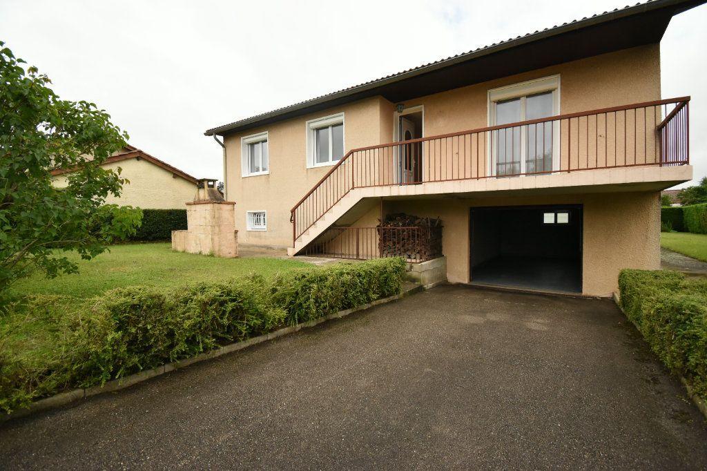 Achat maison 3chambres 89m² - Saint-André-de-Corcy