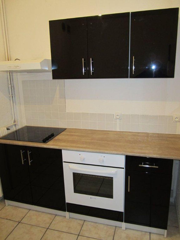 Achat appartement 3pièces 57m² - Montfort