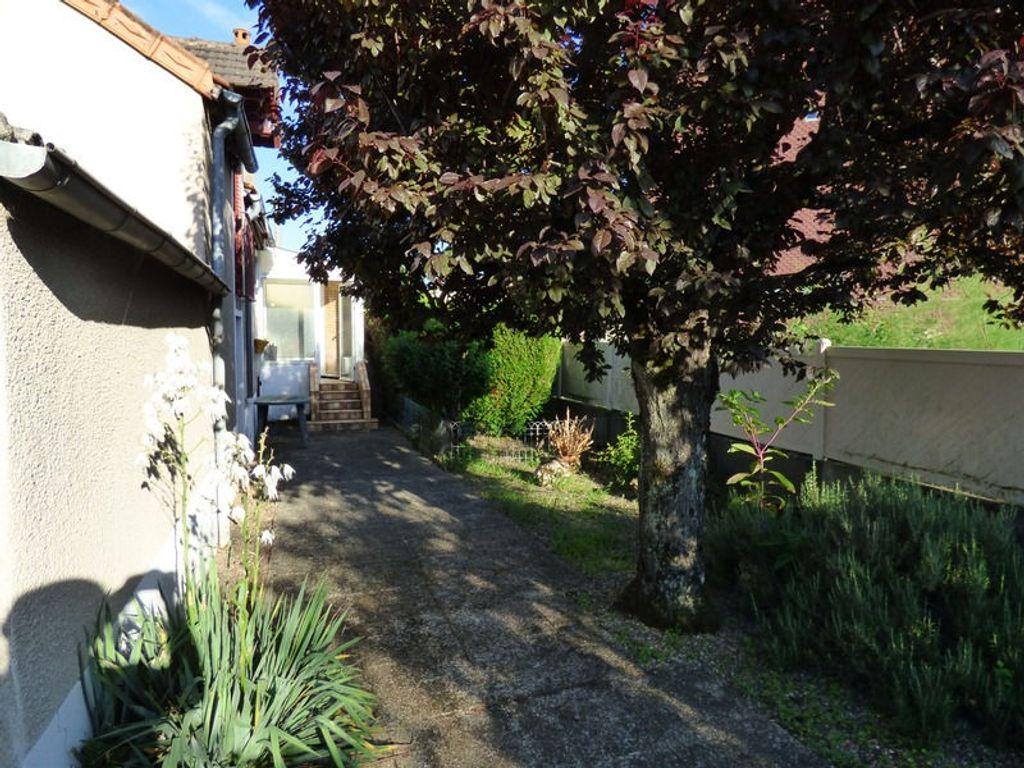 Achat maison 2 chambre(s) - Moulins