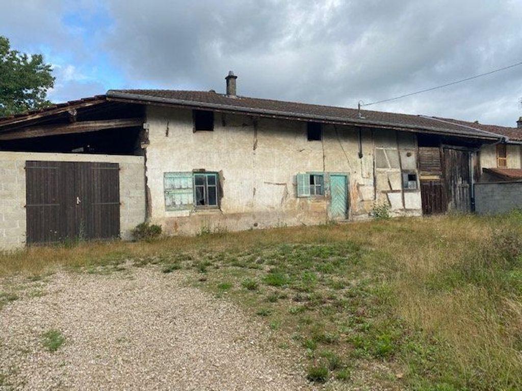 Achat maison 1chambre 150m² - Attignat