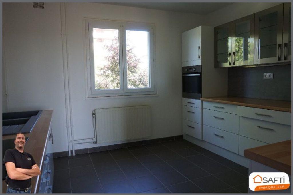 Achat appartement 3pièces 70m² - Villars-les-Dombes