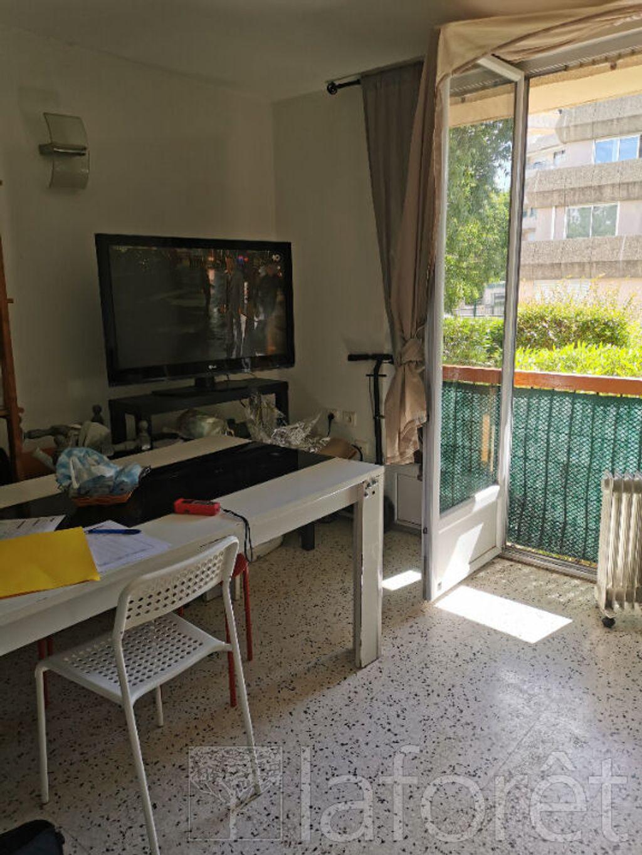 Achat appartement 2pièces 32m² - Montpellier