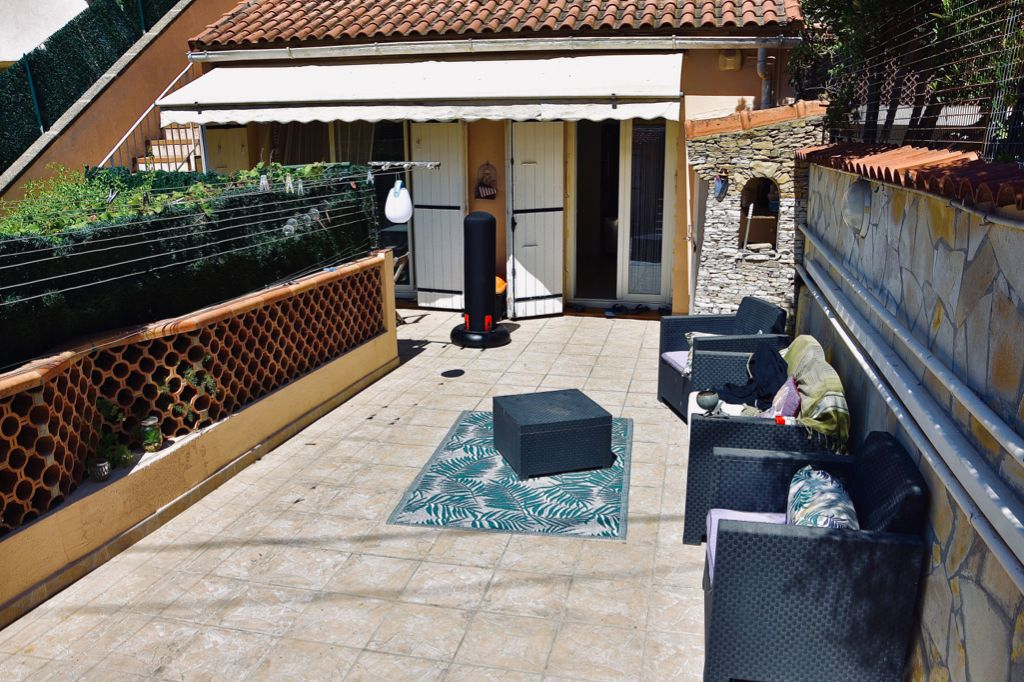Achat appartement 3pièces 73m² - Marseille 16ème arrondissement