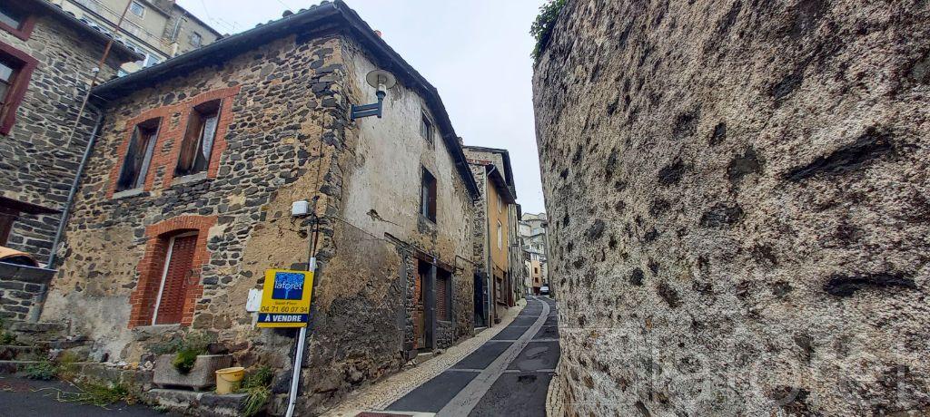 Achat maison 3chambres 65m² - Saint-Flour