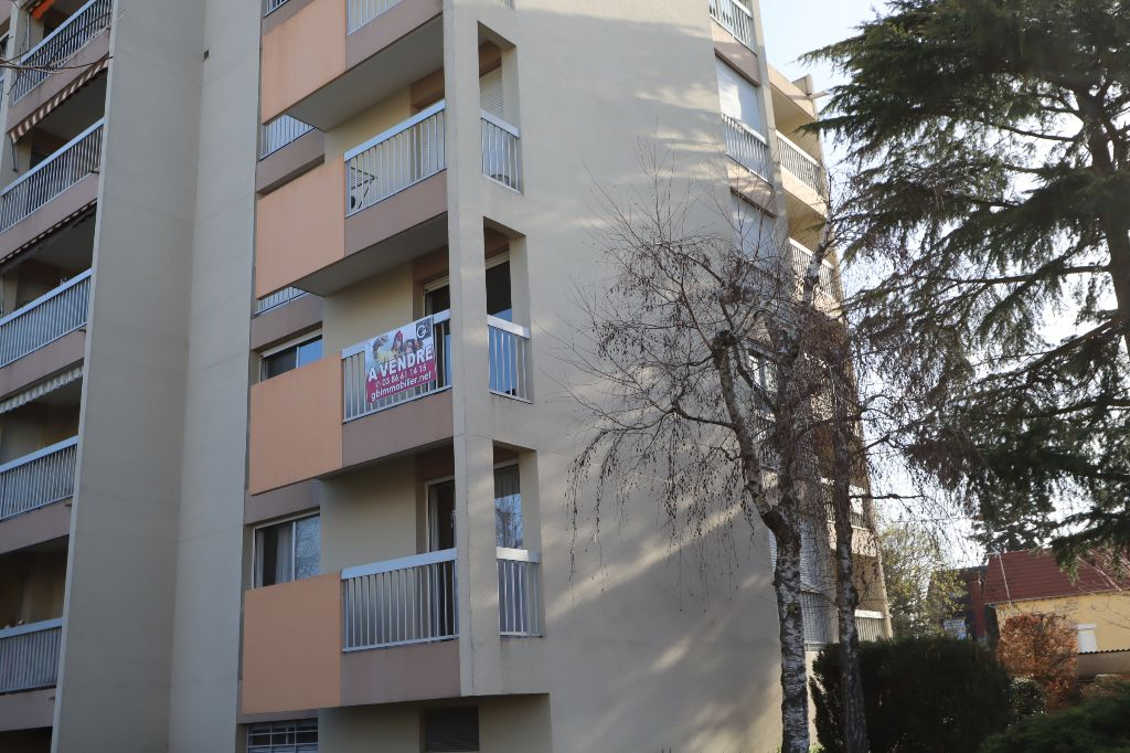 Achat appartement 4pièces 89m² - Nevers