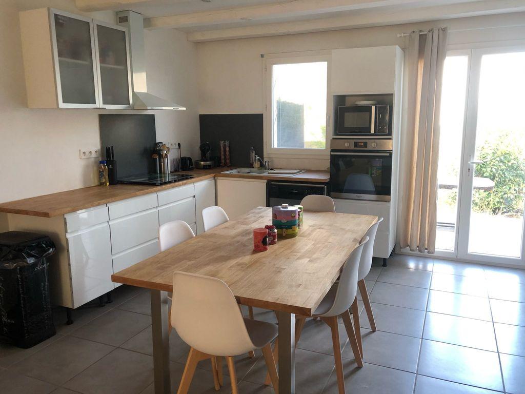 Achat maison 4 chambre(s) - Montpezat