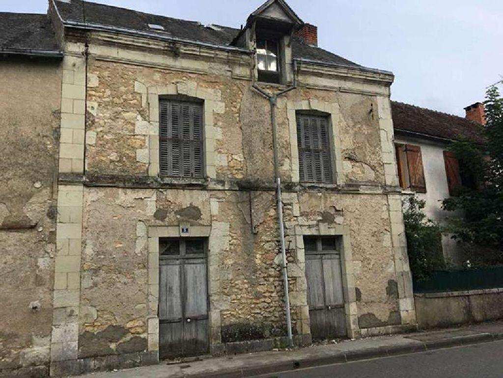 Achat maison 2chambres 91m² - Tournon-Saint-Martin