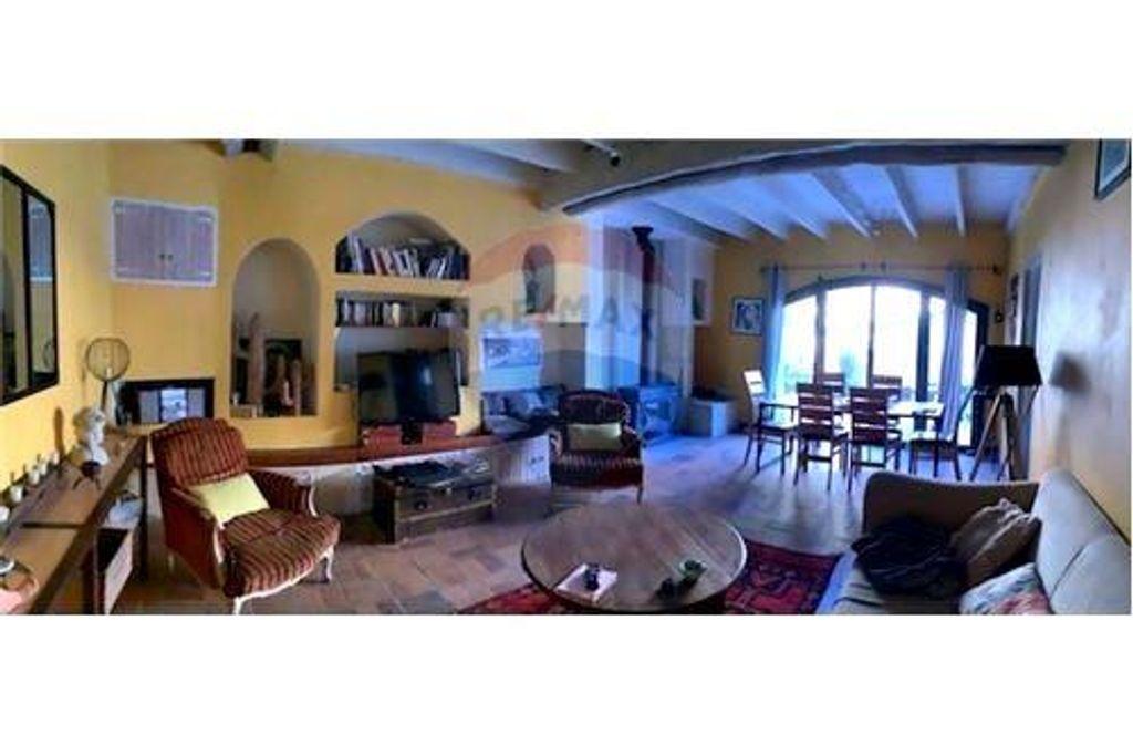 Achat maison 4 chambre(s) - Villevieille