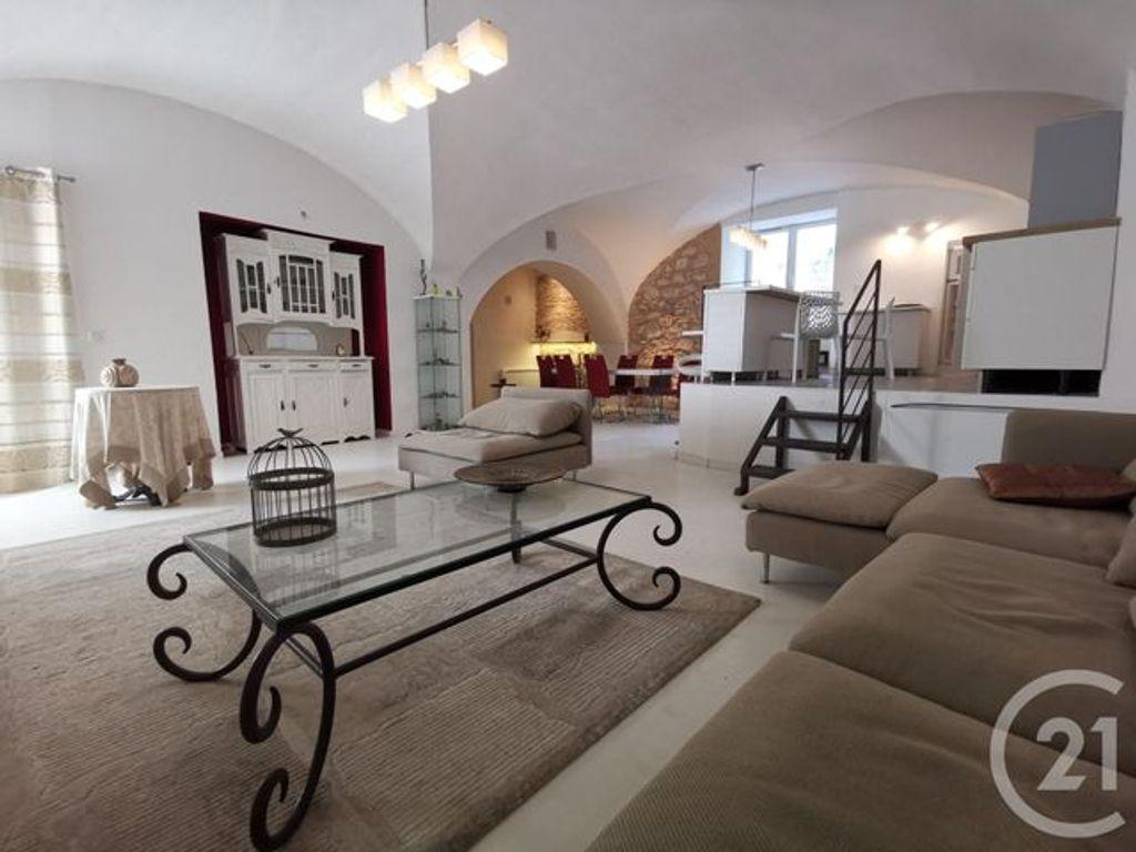 Achat appartement 4pièces 154m² - Montboucher-sur-Jabron