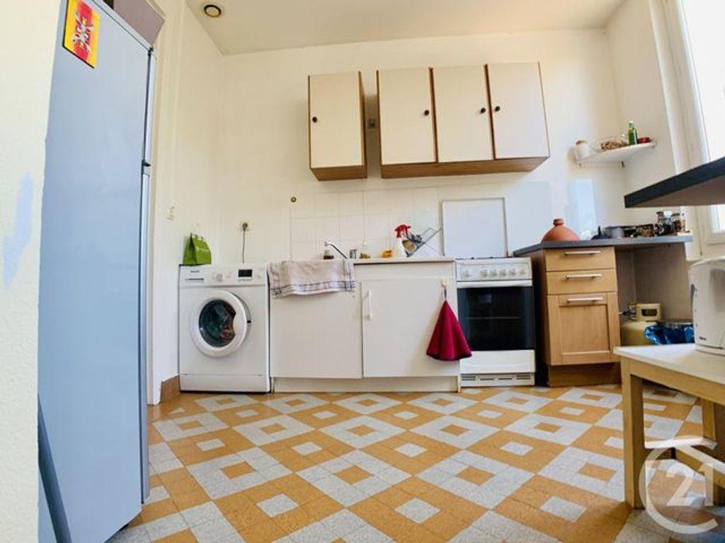 Achat appartement 2pièces 48m² - Bourg-lès-Valence