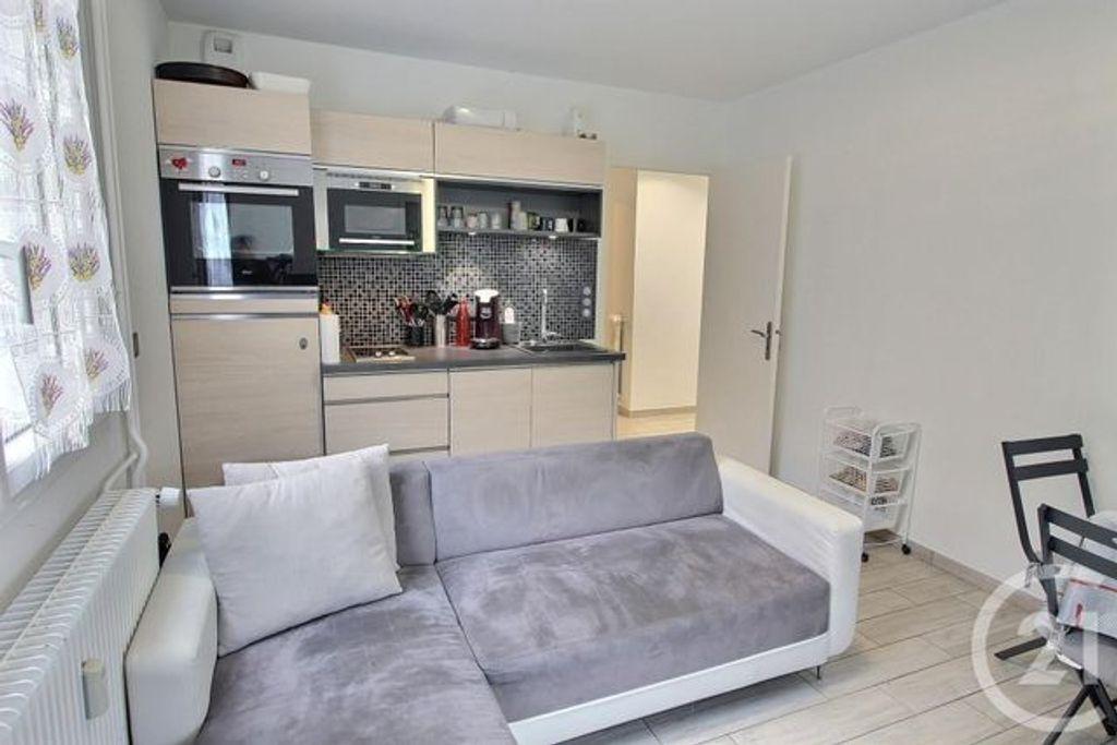 Achat appartement 3pièces 44m² - Thonon-les-Bains