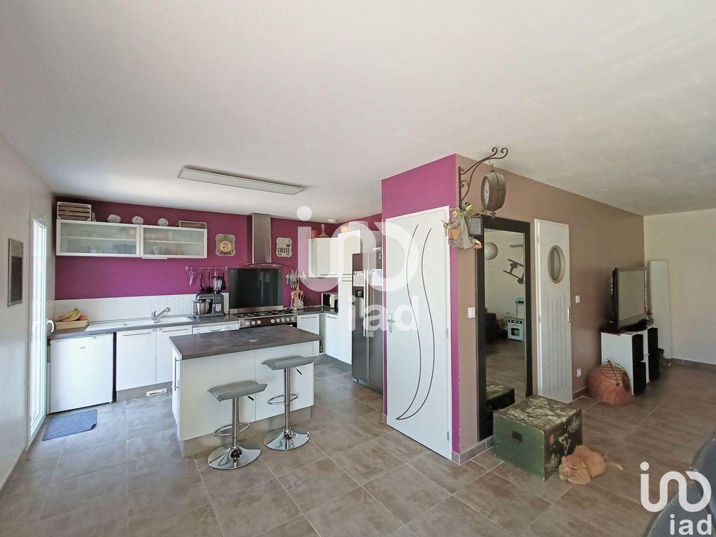 Achat maison 4 chambre(s) - Pouzilhac
