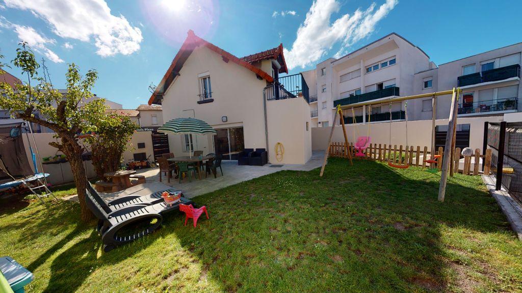 Achat maison 4chambres 95m² - Clermont-Ferrand