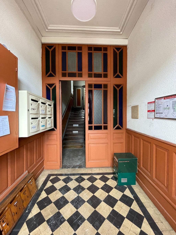 Achat appartement 3pièces 59m² - Limoges