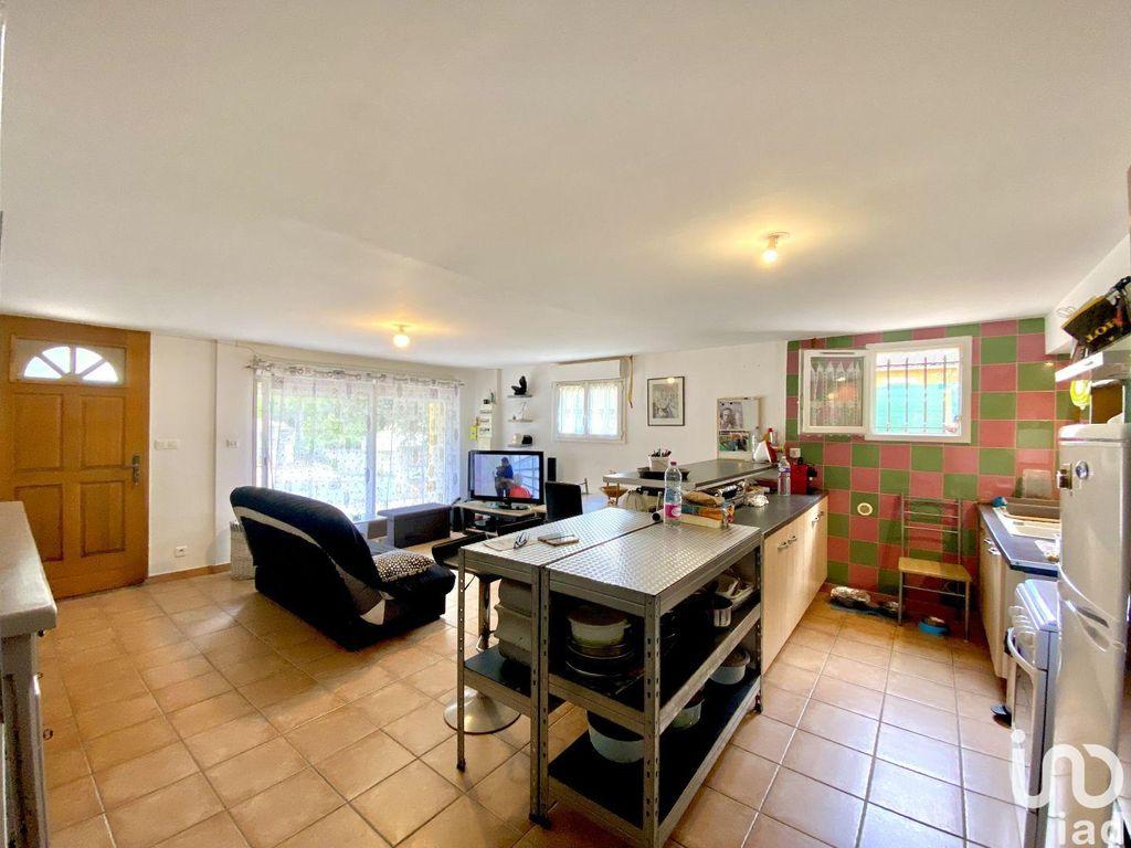 Achat appartement 3 pièce(s) Saint-Mamert-du-Gard