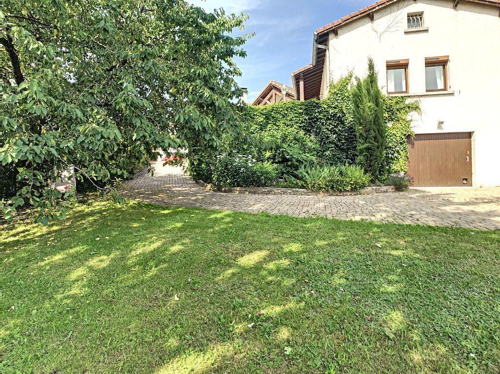 Achat maison 4chambres 249m² - Saint-Étienne
