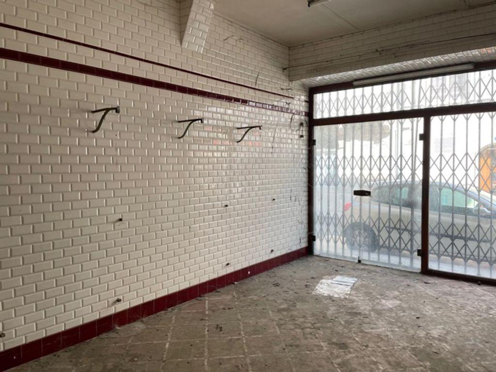 Achat maison 2chambres 100m² - Aiguillon