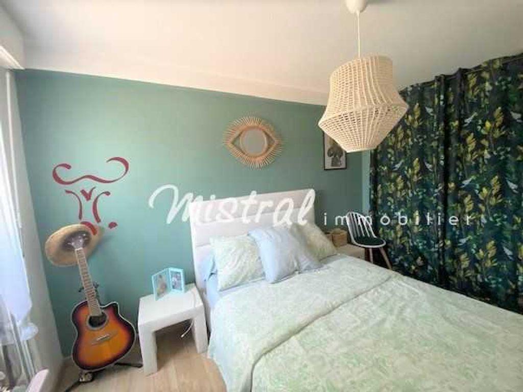 Achat appartement 3 pièce(s) Aigues-Mortes