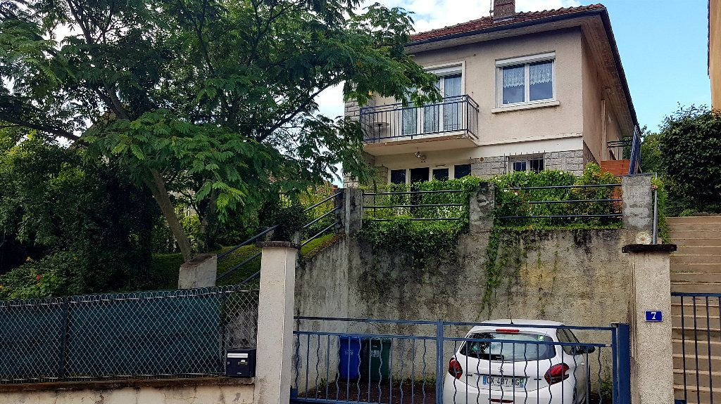 Achat maison 3chambres 90m² - Limoges