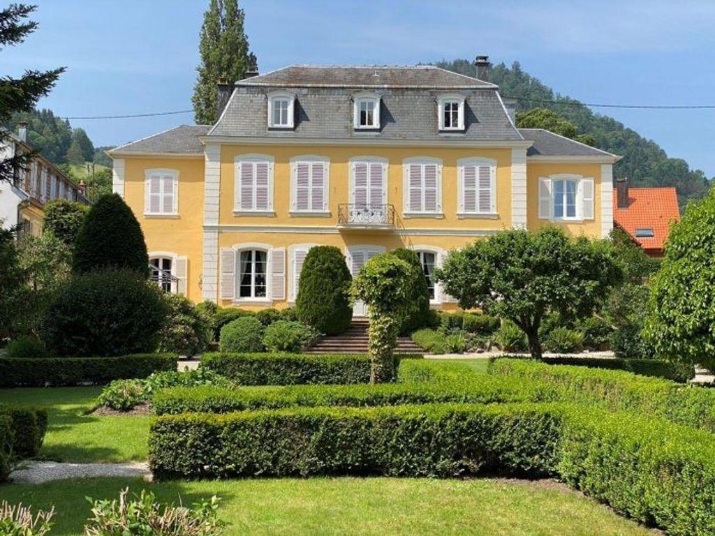 Achat maison 6chambres 420m² - Strasbourg