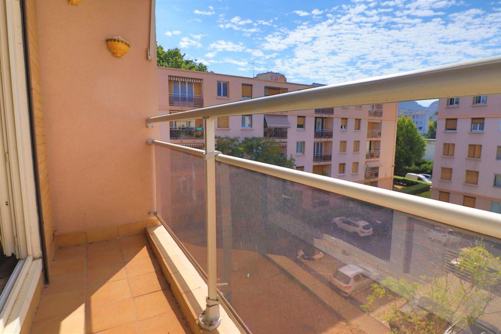 Achat appartement 3pièces 58m² - Marseille 10ème arrondissement