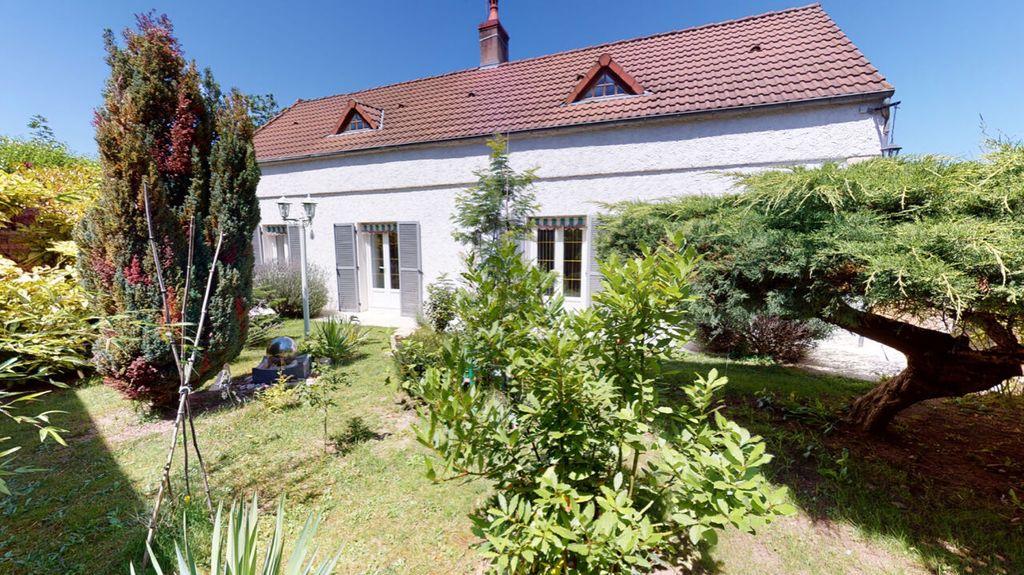 Achat maison 4chambres 160m² - Parigny-les-Vaux