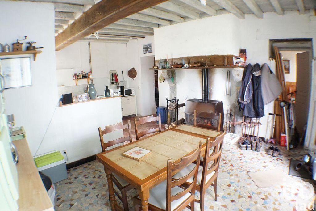 Achat maison 3chambres 75m² - Saint-Seine