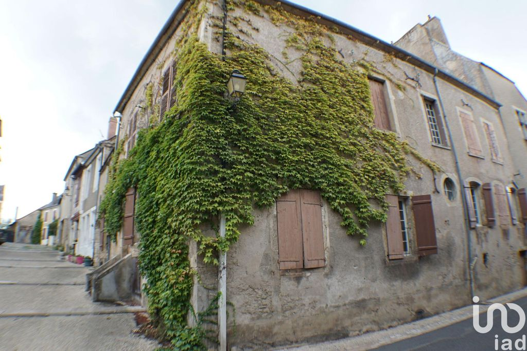 Achat maison 4chambres 230m² - Moulins-Engilbert