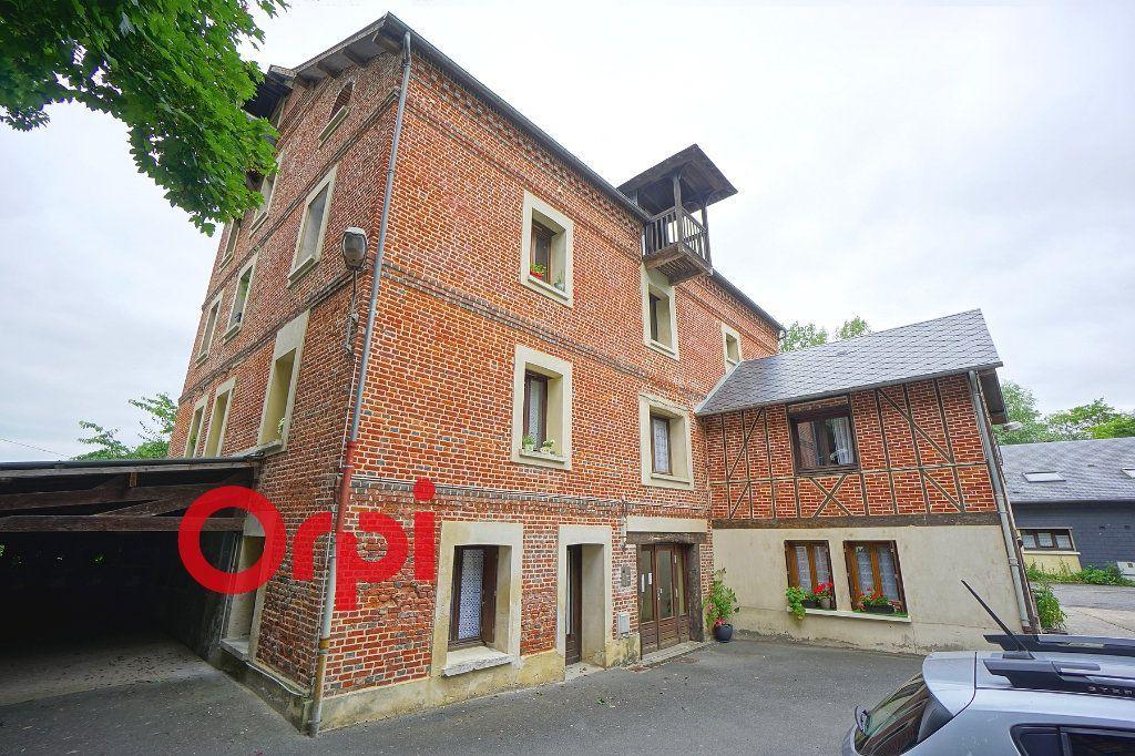 Achat appartement 2pièces 38m² - Bernay