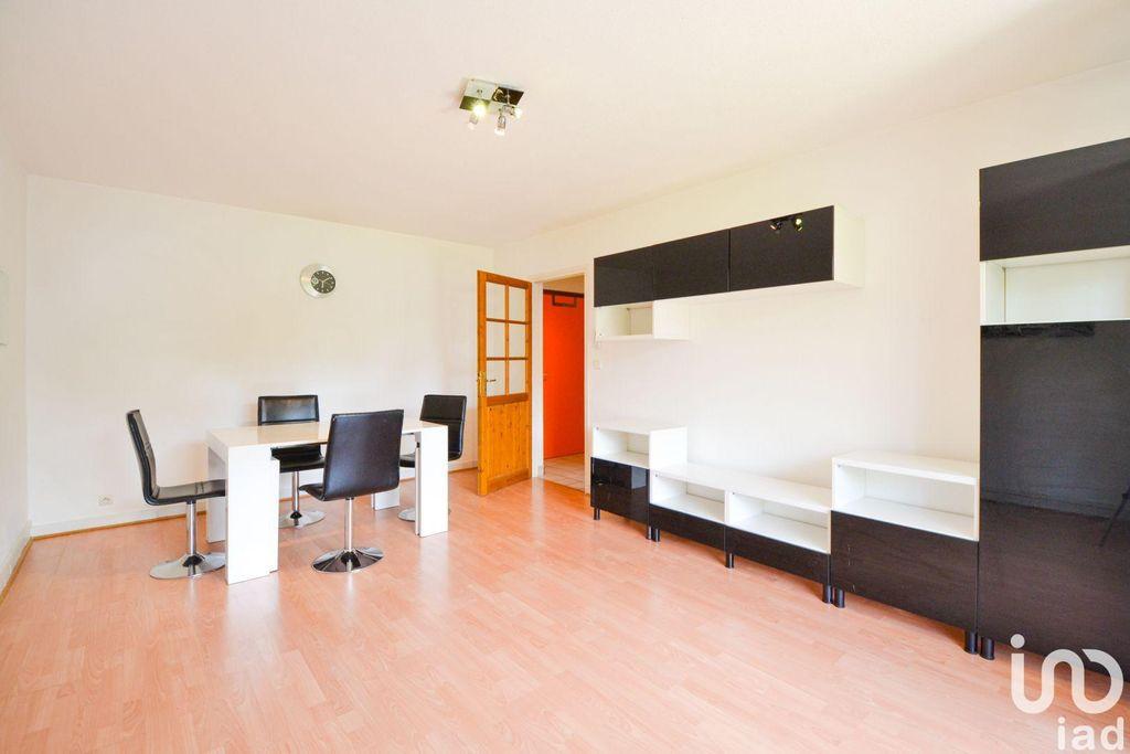 Achat appartement 3pièces 72m² - Prévessin-Moëns