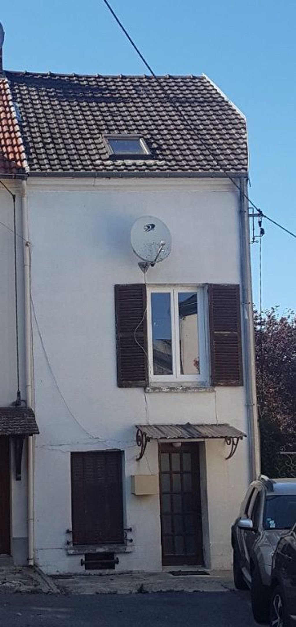 Achat maison 3chambres 99m² - Château-Thierry